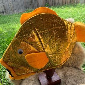 Good fish hat